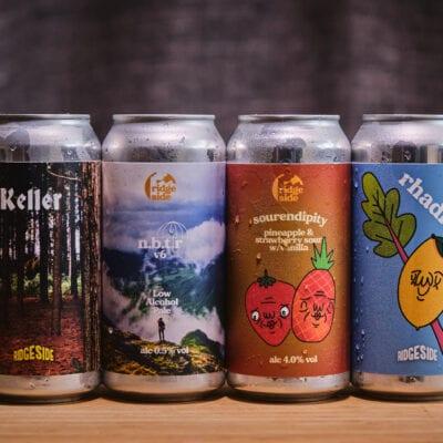Ridgeside Brewing Co Ltd