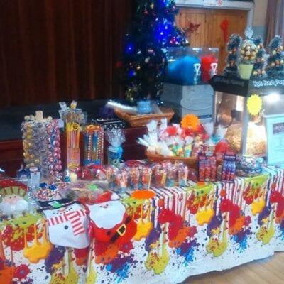 Swansea Sweet Trees / Candyman Events
