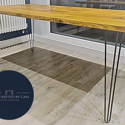 Handcrafted Furniture by Carl