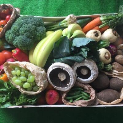The Food-Ebox