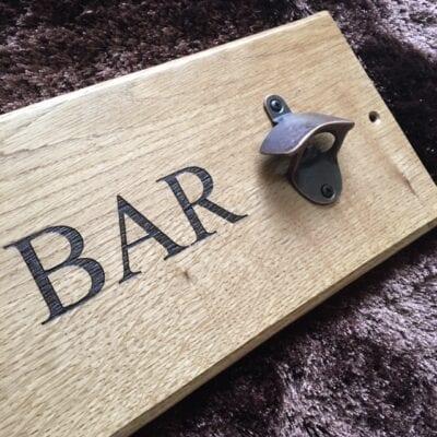 Inn the pub