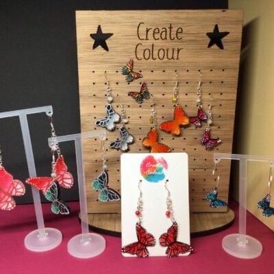 Create Colour