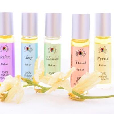 Aroma Healing