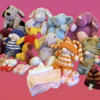 Donna's Crafts