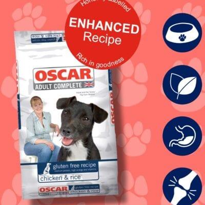 Oscar Pet Foods Torbay