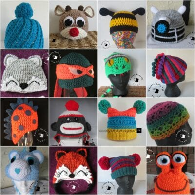 Nonnys Knits and Other Bits