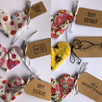 Rubys Sewn Gifts